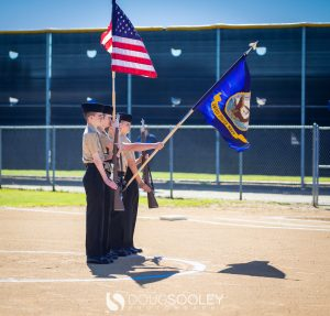 03-14-2019 RHS Softball Varsity