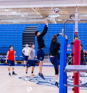 04-12-2019 RHS Boys Varsity Volleyball