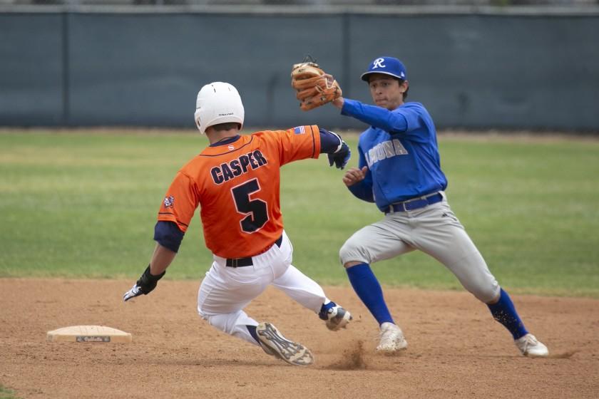 Ramona Baseball Featured in SD Union Tribune Article