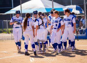 04-18-2019 RHS Varsity Softball