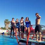 """Ramona """"Swim Divers"""" do well at Valley League Championships!"""
