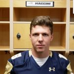Ramona Grad Nick Maccini accepts full ride in Football!