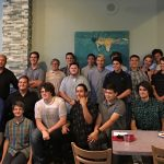 Boys Tennis wraps up with nice Banquet