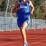 CIF Prelims Track & Field Results