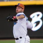 RHS Graduate gets called up to the big leagues with the Tampa Bay Rays!