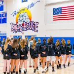 09-16-2019 RHS Girls Volleyball Varsity