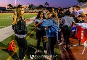 10-11-2019 RHS Football Varsity