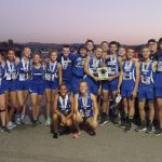 Cross Country Mt. Sac Invitational Results !