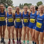 Ramona High Cross Country Results – State Meet