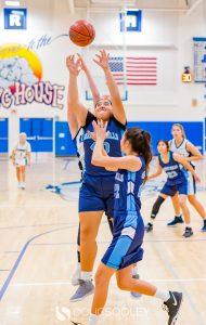 12-07-2019 RHS Girls Basketball Varsity