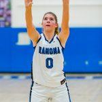 Girls Basketball Home Game Tonight 5:30pm / 7:00pm vs. Vista High
