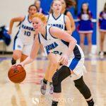 01-17-2020 RHS Girls Basketball Varsity