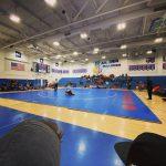 """Home Wrestling 'Tri Meet"""" Thursday RHS GYM"""