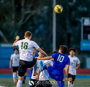 01-30-2020 RHS Boys Varsity Soccer