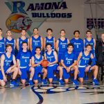 Boys Varsity Basketball beats Mission Vista 84 – 43