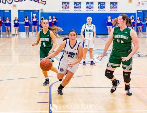 01-31-2020 RHS Girls Varsity Basketball