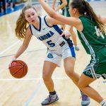 Girls Basketball one spot from CIF Tournament!