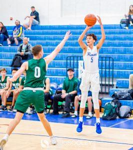 01-31-2020 RHS Boys Varsity Basketball