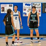 02-14-2020 RHS Girls Basketball Varsity
