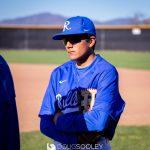 03-03-2020 RHS Baseball Varsity