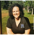 Ramona High finds its Girls Golf Coach!