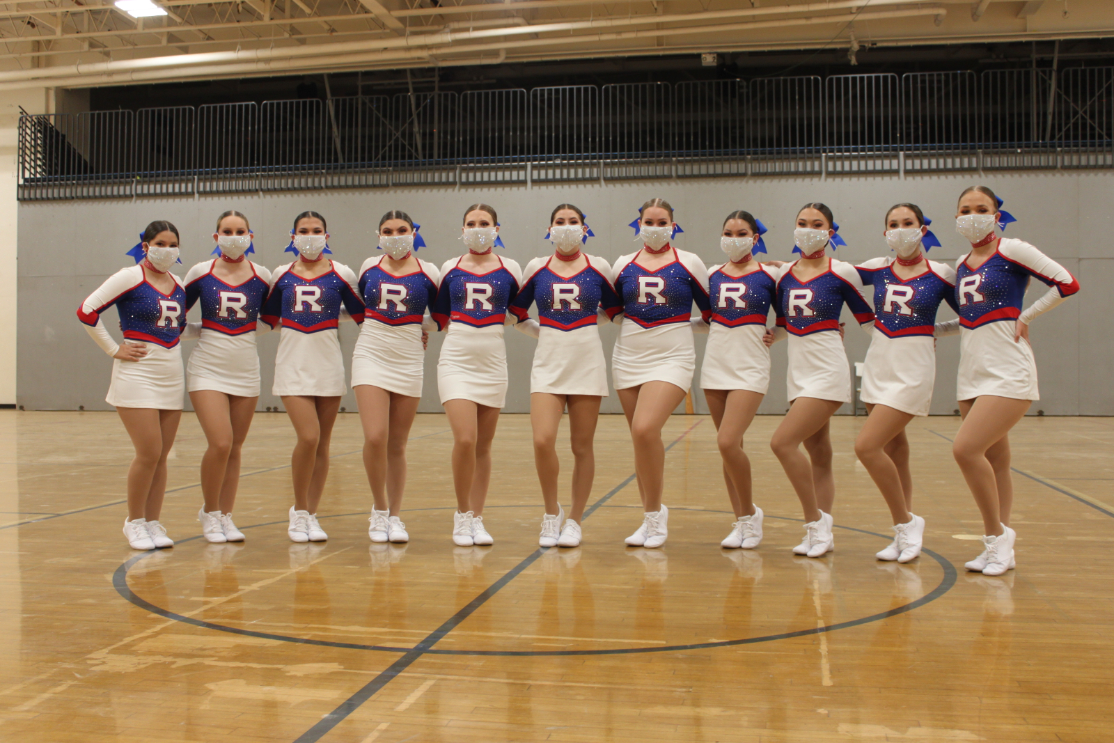 RHS SONG TEAM:  Virtual Competition Results from NDA