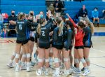 Ramona Girls Volleyball finishes season that almost didn't happen!