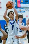 Boys Varsity Basketball beats Rancho Buena Vista 69 – 33