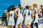 GIRLS BASKETBALL off to HOT Start under new Head Coach!
