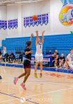 Boys Varsity Basketball falls to Orange Glen 70 – 57