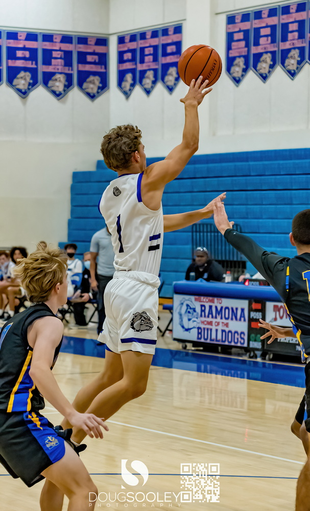 04-28-2021 RHS Boys Basketball Varsity