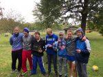 BOYS HNAC XC CHAMPIONS!