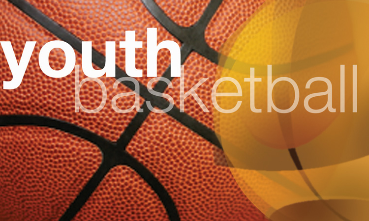Winter Youth Basketball League Begins 12/5