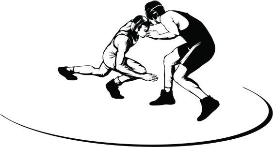 Registration to Begin for Highland Youth Wrestling