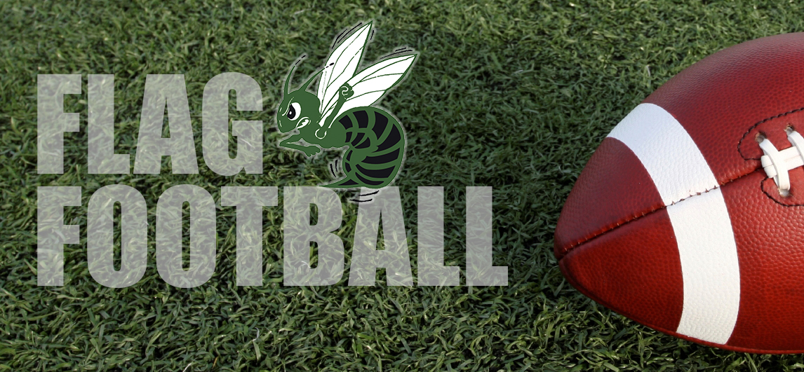 Register Now for Highland Spring Flag Football