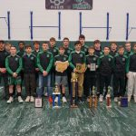 Boys Middle School Wrestling Incredible Season Recap