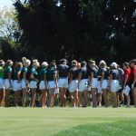 Girls Varsity Golf teams with Wadsworth to beat Medina/Cloverleaf team in Medina County Ryder Cup