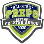 Great Showing at the Best of Greater Akron Preps High Schools Sports Awards