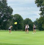 Girls Varsity Golf beats Padua Franciscan 150 – 228