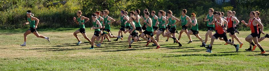 Highland Cross Country vs Kent