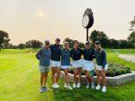 Girls Varsity Golf finishes 1st place at Laurel Invitational