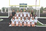 Girls Soccer Solidify Suburban League Title Tonight
