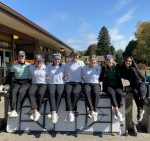 Girls Varsity Golf finishes 1st place at OHSAA Girls Golf Division I Sectional Tournament