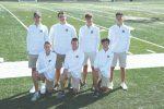 Varsity Boys Golf Concludes Their Season