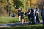 Boys Cross Country Suburban League Championship