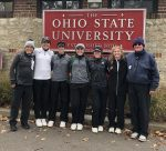 Girls Varsity Golf finishes 5th place at OHSAA Division I Girls Golf State Tournament