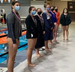 Madeline Lutzko Advances to State in Diving