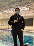 Andrew Chand Advances To State In Diving
