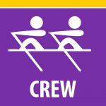 2nd Annual Crew FunRaiser- September 8