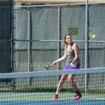 Varsity Tennis Beats Chagrin Falls 5-0